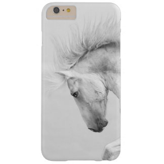 Save Wild Horses iPhone Plus Case