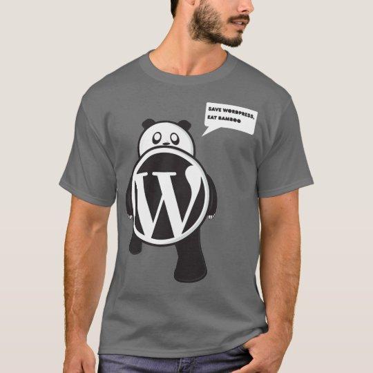 Save Wordpress! T-Shirt