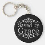 Saved By Grace Vintage