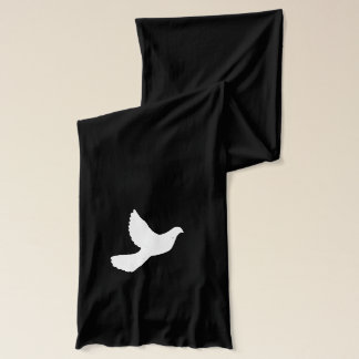 Saved With Amazing Grace Christian scarf