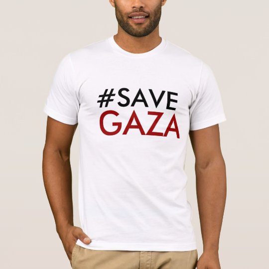 SaveGaza T-Shirt