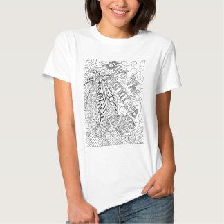 savethemanateezen1.jpg t shirt