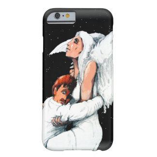 SAVING ANGEL BARELY THERE iPhone 6 CASE