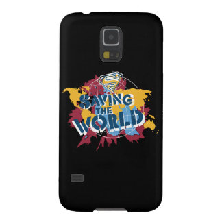 Saving the world with paint galaxy s5 covers