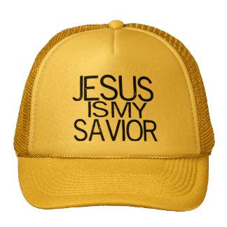 Savior Hat