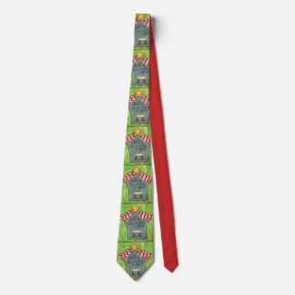 Saviour in a Manger Neck Tie