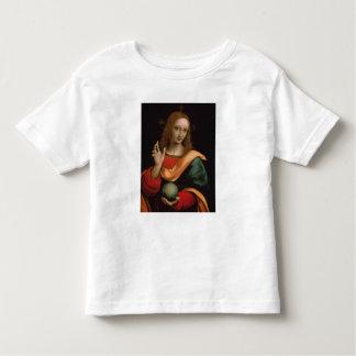 Saviour of the World Toddler T-Shirt