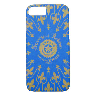 Savon de la Reine Soap Label iPhone 8/7 Case