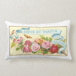 Savon des Balkans Lumbar Pillow