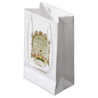 SAVONNERIE ~ Gift-, Shop Bag