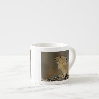 Savoring the Moment Espresso Mug