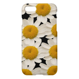 Savvy Glossy Daisies iPhone 7 Case