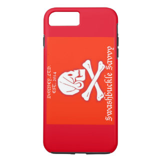 Savvy? iPhone 7 Plus Case