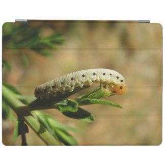 Sawfly Larvae iPad Cover