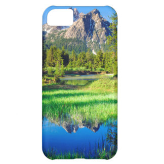 Sawtooth Wilderness iPhone 5C Case