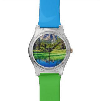 Sawtooth Wilderness Watch