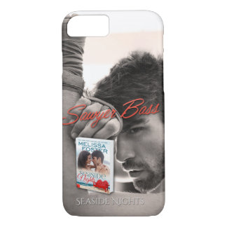 Sawyer Bass - Choose A Phone iPhone 7 Case