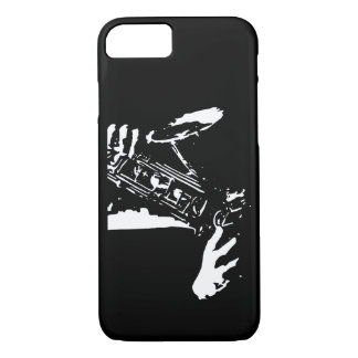 Sax Hands iPhone 8/7 Case