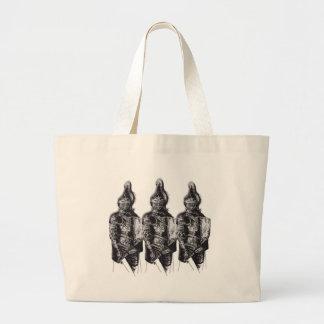Saxon Knights Jumbo Tote Bag