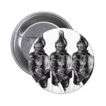 Saxon Knights Pinback Buttons
