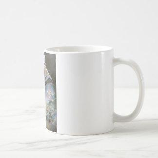 Saxon Mug