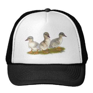 Saxony Ducklings Trucker Hats