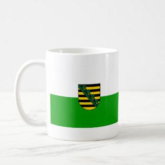 Saxony , Germany Coffee Mug