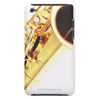 Saxophone 2 barely there iPod cases