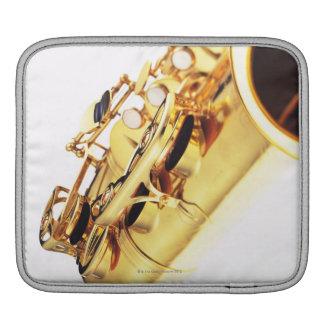 Saxophone 2 iPad sleeve