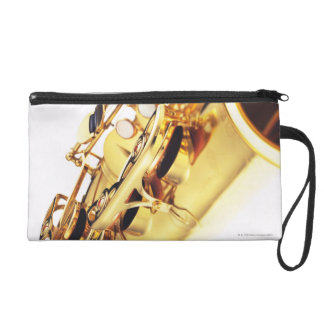 Saxophone 2 wristlet