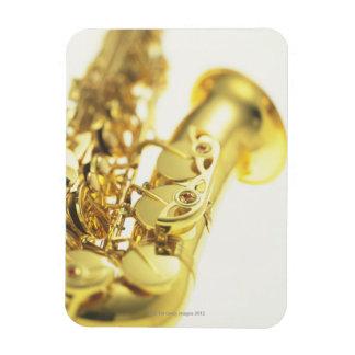 Saxophone 3 magnet