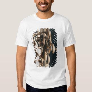 Saxophone 5 tshirt