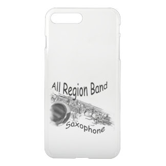 """SAXOPHONE ALL REGION"" iphone ANY COLOR iPhone 7 Plus Case"