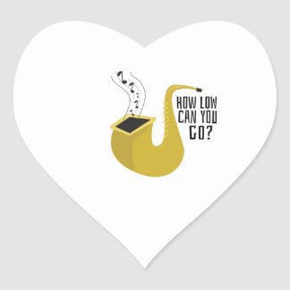 Saxophone, alto, horn, instrument, music, hobby, h stickers