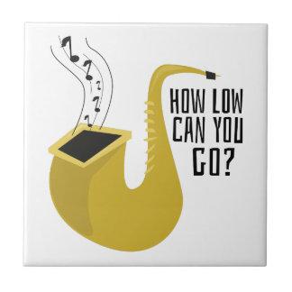 Saxophone, alto, horn, instrument, music, hobby, h tiles