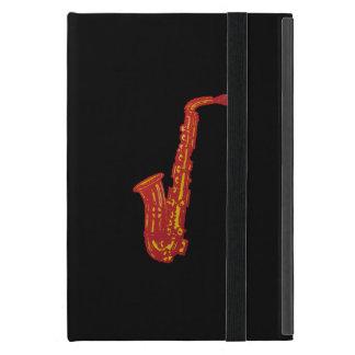 Saxophone Cover For iPad Mini