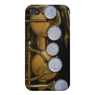 Saxophone Cover for iPhone Covers For iPhone 4