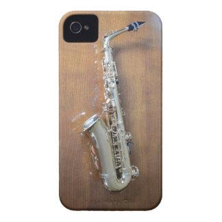 Saxophone iPhone 4 Case-Mate Case