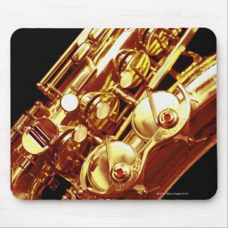 Saxophone Mouse Mat