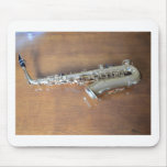 Saxophone Mousepads