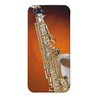 Saxophone Picture Iphone Case iPhone 5/5S Cover
