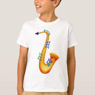 Saxophone Tshirts
