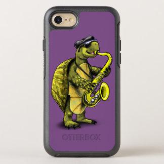 Saxophone Turtle Otterbox Case