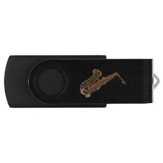 Saxophone USB Flash Drive