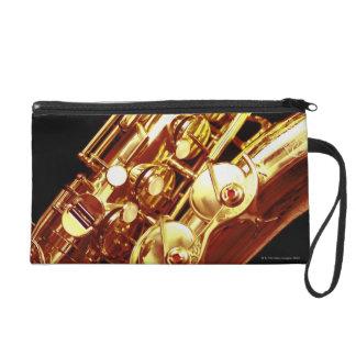 Saxophone Wristlet