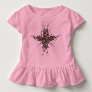 saxso 3d toddler T-Shirt