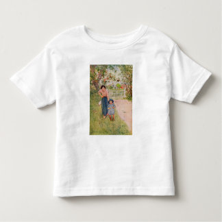 Say a Nice How Do You Do to Your Uncle, 1917, from Toddler T-Shirt