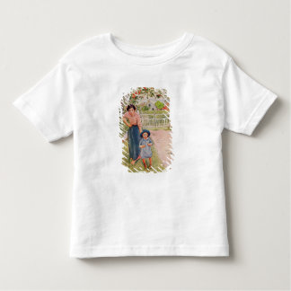 Say a Nice How Do You Do to Your Uncle, 1917, from T Shirt