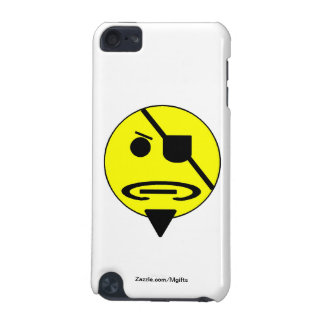 Say AARGH iPod Touch (5th Generation) Cases