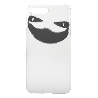 """""""Say Cheese"""" Ghost iPhone 8 Plus/7 Plus Case"""